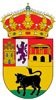 Escudo del Ayuntamiento de Becerril de Campos